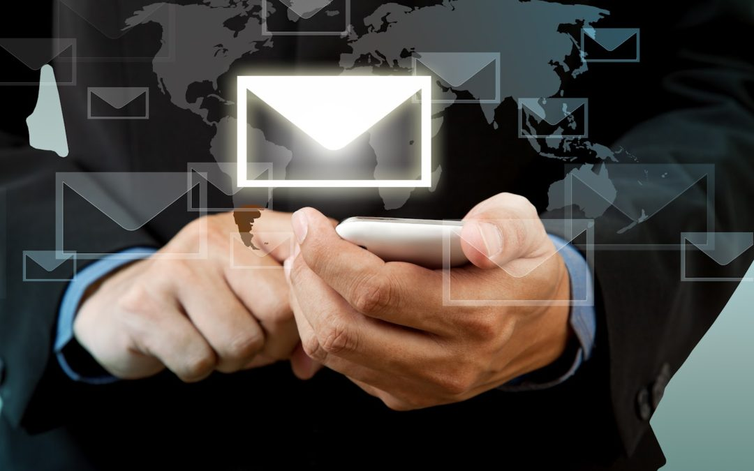 Does Your Email Control You — Or Do You Control It?