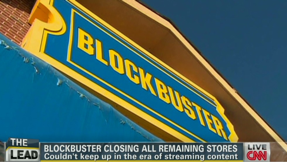 A Simple Plan To Avoid Becoming The Next Blockbuster Or Borders This Year