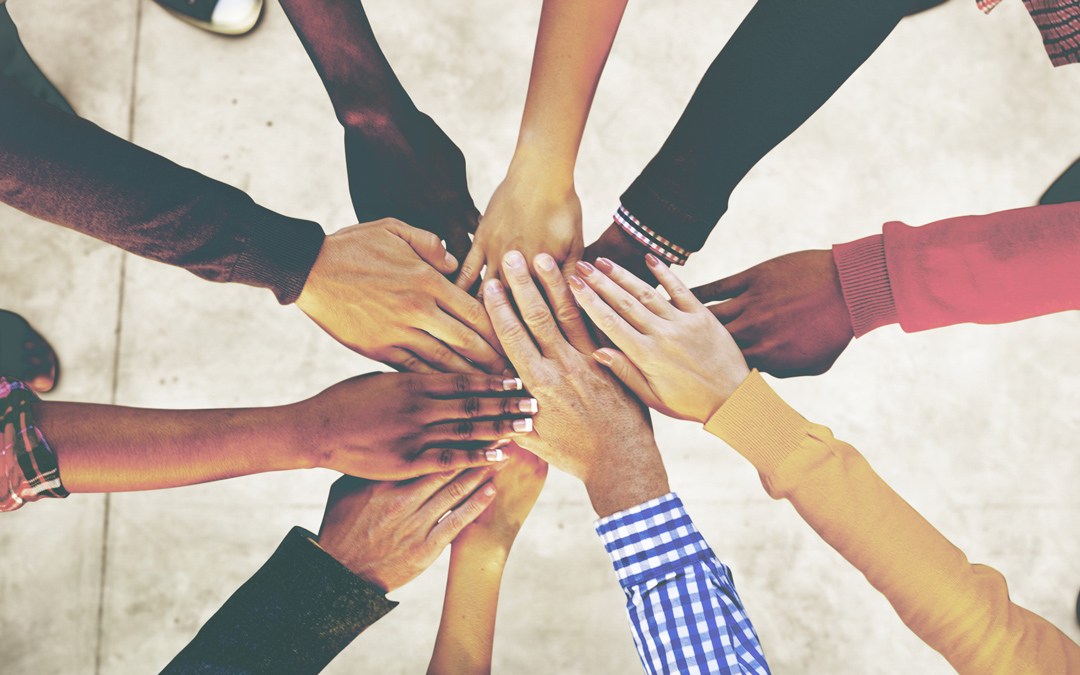 The importance of diverse teams (and where to find them)