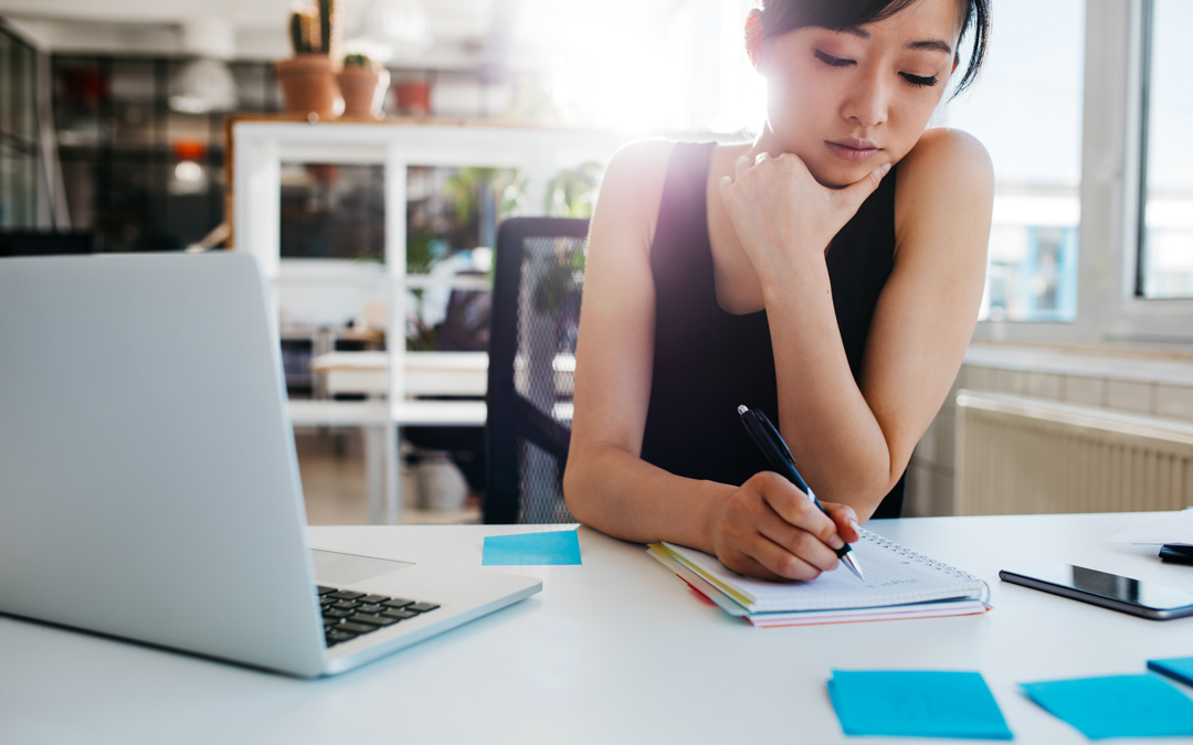 Should you ditch the to-do list? Two ways to rethink it.