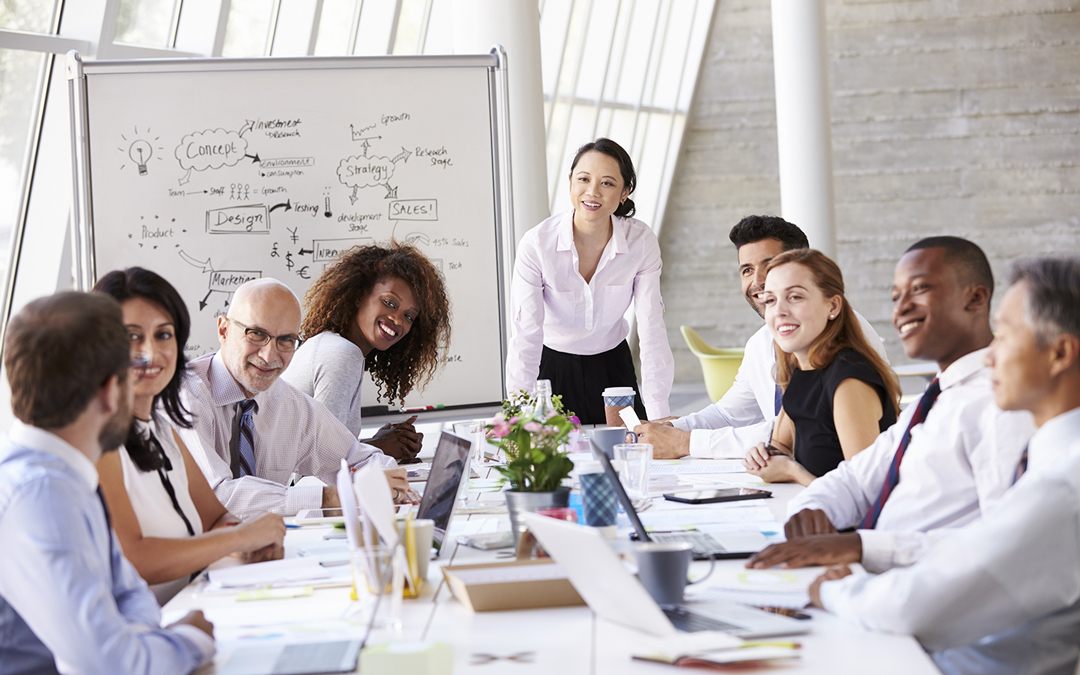 8 Ways to Make Your Meetings More Productive