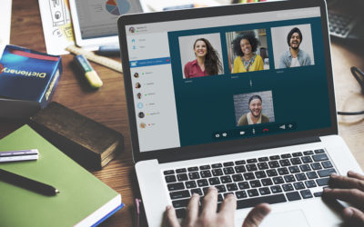 Five Tips for Successfully Leading Remote Teams