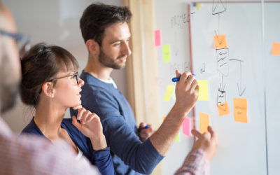 Improve Your Meeting Facilitation Skills with These Three Tips