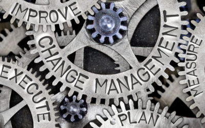 Four Actions That Will Rally Employees Behind Your Next Change Initiative