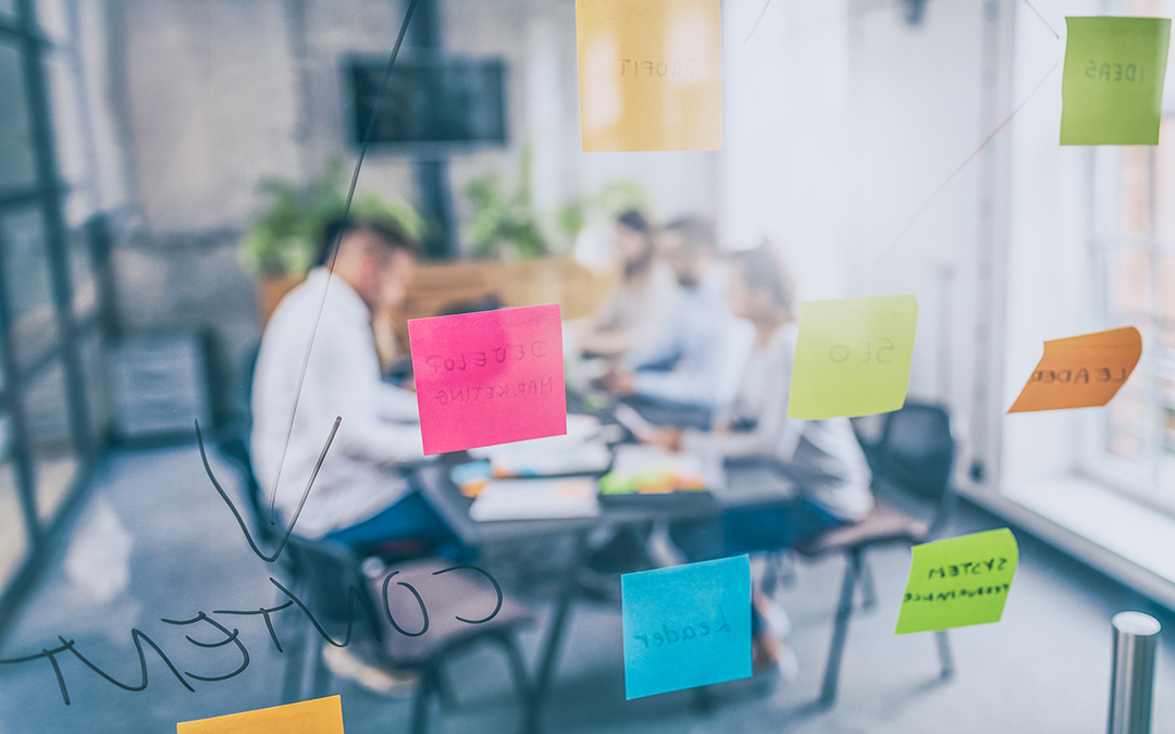 Get the Most From Your Next Brainstorming Session