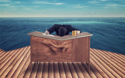Shake Off that Summer Slump! Three Actions to Revive Your Strategic Plan