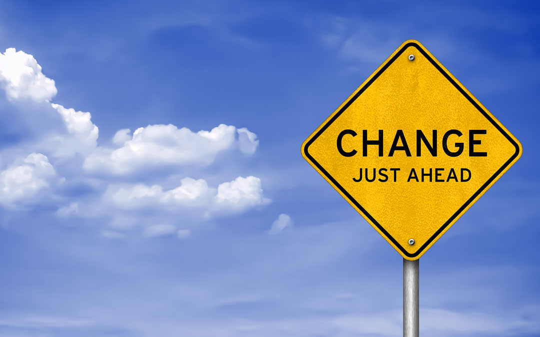 How to Help Your Team Transition Through Turbulent Times: PART ONE