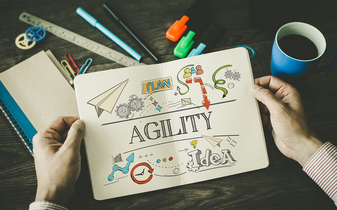 Overcome the Uncertainty of 2021 with an Agile Approach to Strategic Planning