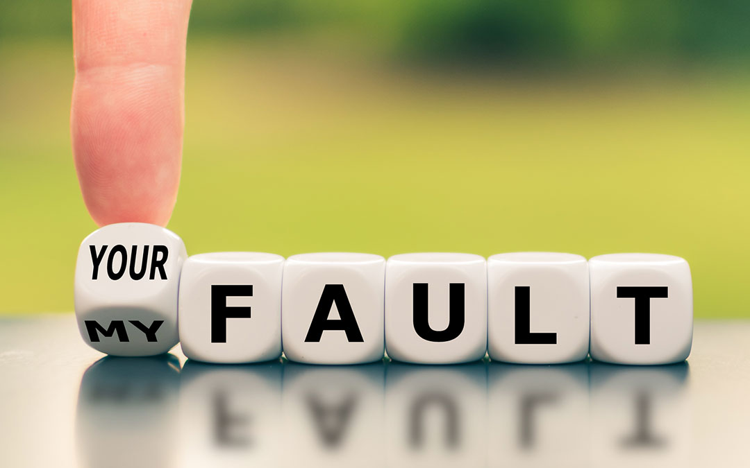 Avoid Falling Into the Blame Game Trap by Building Fundamentals in Two Key Areas