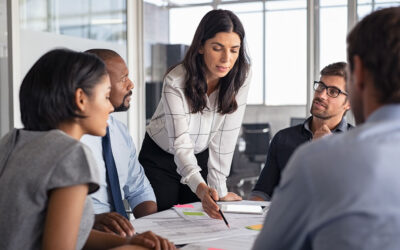 """Five """"Must Have"""" Leadership Planning Stages to Keep Even the Most Fast-Tracked Projects on Task"""